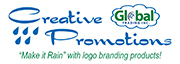 Creative Promotos Logo